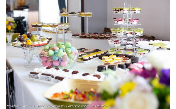 Candy Bar Exquisite