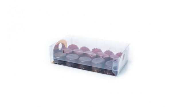 "Party Box ""Choco World"""